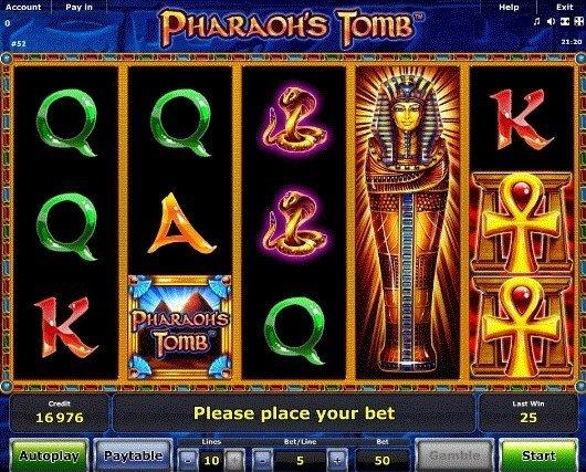 Категории игровых автоматов